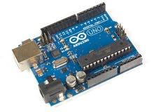 دورات تدريبية حتى الاحتراف  ( plc - raspberry pi - arduino- solar cell )