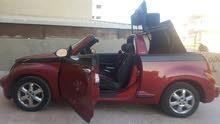 سيارة كرايسلر كشف البيع او البدل كاش او اقساط