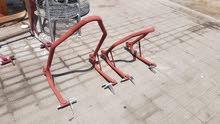 motorcycle stand-bike/ ستاند للدراجات