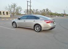 Toyota Avalon car for sale 2014 in Al Khaboura city