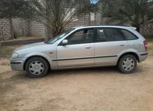 Available for sale! 180,000 - 189,999 km mileage Mazda 323 2002