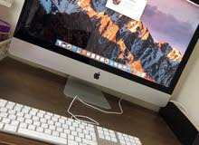 iMac 27 inch Screen, Mid 2011 For sale urgent