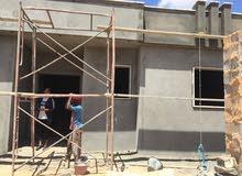 منزل للبيع مساحة الارض 200متر مساحة المسقوف140متر