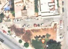 عمارة دورين 4 شقق مقابل مركز الفويهات علي ارض 1000م