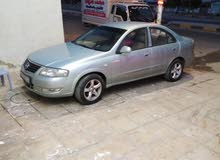 For sale a Used Nissan  2007