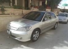 Used Honda Civic for sale in Irbid