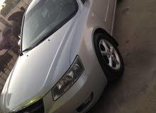 Hyundai Sonata 2006 For sale - Silver color