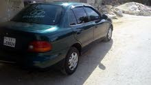 Used 1995 Accent