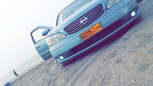 Green Nissan Maxima 2004 for sale