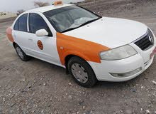 Used condition Nissan Sunny 2010 with 1 - 9,999 km mileage