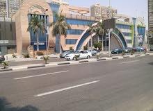 محل تجارى للايجار بموقع متميز بكورنيش النيل - المعادى