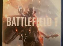 باتلفيلد 1 Battlefield