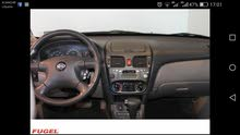 Used condition Nissan Almera 2002 with 90,000 - 99,999 km mileage
