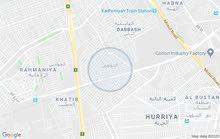 محتاج محل أسواق أو محل ملابس رجالي في بغداد الدولعي
