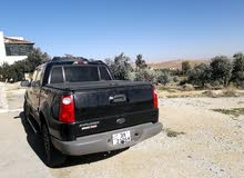 1 - 9,999 km Ford Explorer 2001 for sale