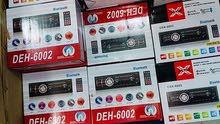 راديو سيارة 3 في 1 بلوتوث وفلاش ووصلة aux يركب على جميع السيارات