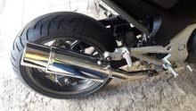 دراجة HONDA 2013