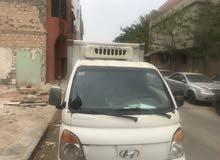 For a Daily rental period, reserve a Hyundai Porter 2006