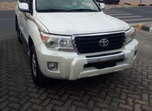 Toyota Land Cruiser 2010 - Used