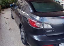 مازدا زوم 3 2012