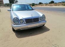 Used condition Mercedes Benz E 320 1997 with 180,000 - 189,999 km mileage