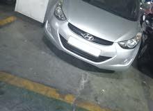 2012 Used Hyundai Elantra for sale