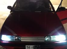 مازدا 626
