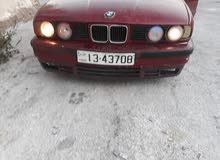 بي ام دبليو 520 للبدل او كاش BMW