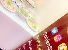 مطعم السلطان الذهبي (للاكلات البنانية )