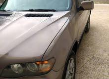 BMW X5 30i 2006