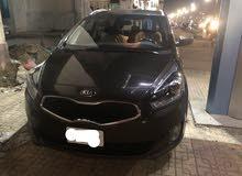 2014 Kia in Mansoura