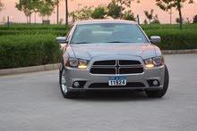 Automatic Dodge 2013 for sale - Used - Nizwa city