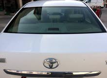 Toyota yaris 2011 sale