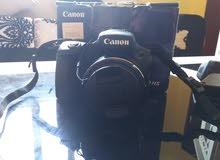 كاميره كانون اصليه