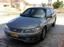 For sale 1998 Grey Camry