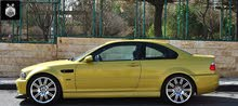 bmw E46 M3 2003 original