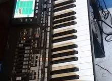 تعليم العزف على آلة الأورغ