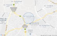 ارض مميزة جدا للبيع/ حي الصحابة_منطقة عميش