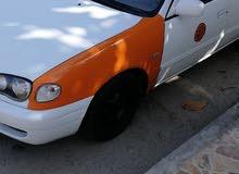 50,000 - 59,999 km Toyota Corolla 2000 for sale