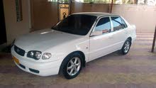 Available for sale! 130,000 - 139,999 km mileage Toyota Corolla 2000