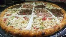 اسطى ببيتزا