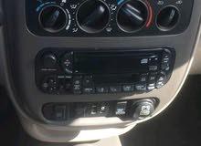 Gasoline Fuel/Power   Chrysler PT Cruiser 2003