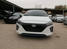 Used condition Hyundai Ioniq 2016 with 40,000 - 49,999 km mileage