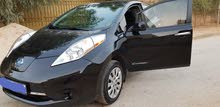 Automatic Nissan 2015 for sale - Used - Zarqa city