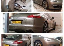 Porsche Panamera 2010 For Sale