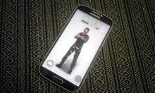 Used Samsung phone  for sale