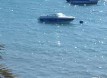 (قارب سريع نوع فورميلا 2007 بحاله جيده) بسعر مغري