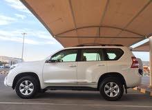 Toyota Prado 2014 For Sale