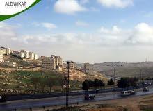 شقق سكنية للبيع بأسعار مميزة في منطقة ضاحية الرشيد , مساحة الشقق 117م