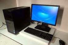 For Sale Desktop Dell core i7/8GBRAM/500GBHDD/2GB NVIDIA Graphics
